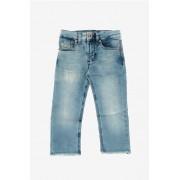 Diesel Jeans ARYEL-J JJJ in Denim Stretch taglia 14 A