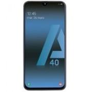 Samsung Smartphone SAMSUNG Galaxy A40 64Go Dual Sim Blanc