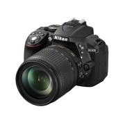 Nikon D5300 kit 18 105mm VR