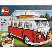 LEGO Exclusives 10220 Volkswagen T1 Camper Van