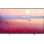 Philips 55PUS6754 - LED tv - 55 inch - 4K (UHD) - Smart tv