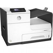 HP Impresora HP Pagewide Pro 452dw color láser a4