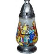 candela sticla R184 SL7
