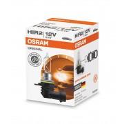Osram Original 9012 HIR2 (PX22D) 1db xenon autós izzó