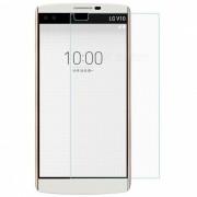 Dazzle color de vidrio templado protectores de pantalla para LG V10 (2 PCS)