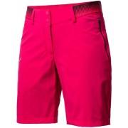 Salewa Pedroc Cargo 2 DST - pantaloni corti trekking - donna - Pink