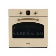 Korting Встраиваемый электрический духовой шкаф Korting OKB 481 CRB