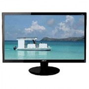 Acer P166HQL 15.6-inch LED Monitor