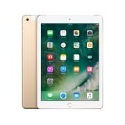 """Apple iPad Retina 9.7"""", 128GB, 2048 x 1536 Pixeles, iOS 10, WiFi + Cellular, Bluetooth 4.2, Oro (Agosto 2017)"""