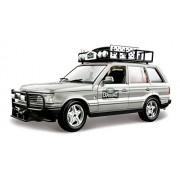 Bburago - 1/24 Range Rover (Silver)