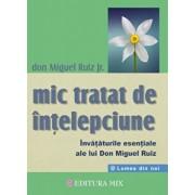 Mic tratat de intelepciune/Don Miguel Ruiz Jr