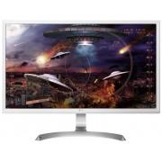 LG Electronics 27UD59-W LCD-monitor 68.6 cm (27 inch) Energielabel A (A++ - E) 3840 x 2160 pix UHD 2160p (4K) 5 ms IPS LCD
