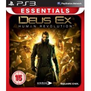 Deus Ex: Human Revolution Essentials (PS3)