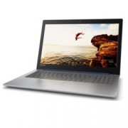 "Лаптоп Lenovo IdeaPad 320-15IAP(80XR01BNBM), двуядрен Apollo Lake Intel Celeron N3350 1.10/2.4GHz, 15.6""(39.62 cm) HD anti-glare TN display, 4GB DDR3L, 1TB HDD, 1x USB 3.0, Free DOS, 2.2kg"