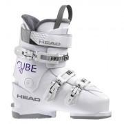 Head Cube 3 60 W Dam Skidpjäxor (Vit)