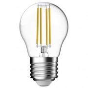 GP LED lamp mini globe filament FS 4W E27 085409