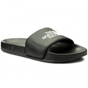 Чехли THE NORTH FACE - Base Camp Slide II T93FWOKY4 Tnf Black/Tnf White