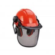Предпазен шлем със забрало EINHELL BG-SH 1