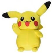 Jucarie De Plus Pokemon 8 Inch Plush Pikachu