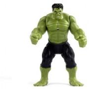 Action Figure Super Hero Hulk With Led Light (Green)