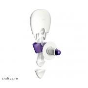 Dispozitiv pentru marcat cu rotiță paralelă - Prym (1 buc)