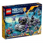 Lego Nexo Knights Jestro`s Headquarters 70352