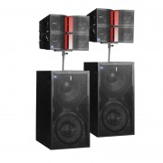 Audiocenter Combo 1 Line Array