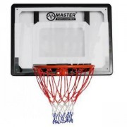 Баскетболно табло MASTER 80 x 58 cм. за монтаж на стена, MASSPSB-37