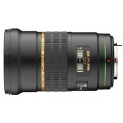 Pentax 200mm F/2.8 DA ED IF SDM - 4 ANNI DI GARANZIA