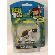Mini figurina Playmates Ben 10 Ghiulea 5 cm Blister