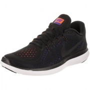 Nike Flex 2017 Rn Black Men'S Running Shoes