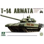 Takom 1/35 Russian Main Battle Tank T 14 Armata No. 2029