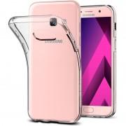 Spigen Liquid Crystal Samsung Galaxy A3 (2017) Transparant