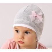 Caciulita bebelusi AJS model AJS34-005