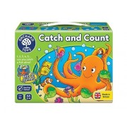 Joc educativ Prinde si Numara CATCH AND COUNT