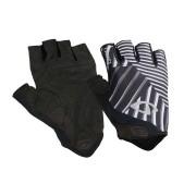 Giro JAG handschoenen - Reflecterend Zwart