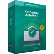 Kaspersky Antivirus 2020 pobierz pełna wersja 1 Rok 3 Urządzenia