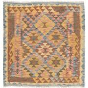 Kelim Afghan Old style matta 103x104 Orientalisk, Kvadratisk Matta