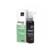 Max Hair Cres Lozione Spray Rinforzante per Capelli - Farmaderbe - 100 ml