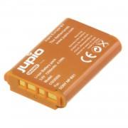 Jupio Orange-Series NP-BX1 1250mAh baterija za Sony CyberShot DSC RX-100 DSC RX100 M II M2 DSC RX1r WX300 HX50V HX300 Lithium-Ion Battery Pack CSO0202 CSO0202