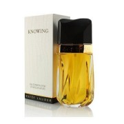 Estee lauder knowing eau de parfum 75ml profumo donna spray