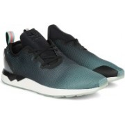 ADIDAS ZX FLUX ADV ASYM Men Sneakers For Men(Black, Grey)