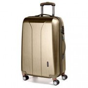 march New Carat Trolley M Gold Brushed