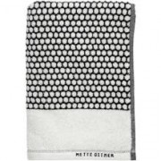 Mette Ditmer Grid Handduk 50x100