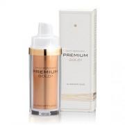 Sanct Bernhard Premium Gold cura della pelle del contorno occhi, 30 ml