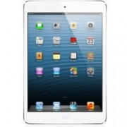 "Таблет Apple iPad mini 4 (MK9N2HC/A)(сребрист), 7.9"" (20.07 cm) Retina дисплей, двуядрен Apple A8 1.5GHz, 2GB RAM, 128GB Flash памет, 8.0 & 1.2 Mpix камера, iOS, 304g"
