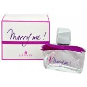 Lanvin Casatoreste-te cu mine!pentru femei EDP 75 ml
