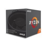 CPU AMD RYZEN 7 1700 S-AM4 65W 3.0GHZ(TURBO 3.7GHZ) CACHE 20MB 8 NUCLEOS/VENTILADOR WRAITH SPIRE ILUMINADO RGB/SIN GRAFICOS INTEGRADOS PC/GAMER/ALTO RENDIMIENTO
