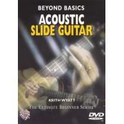 Beyond Basics: Acoustic Slide Guitar [DVD] [1997]