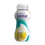 Cubitan suplemento nutricional hiperprot hipercal arginina baunilha 4 x 200ml - Nutricia